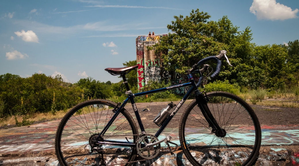 2c77a679fba A Budget Gravel/Adventure Bike | Totally Bike, Much Awesome